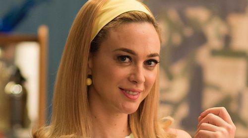 """Marta Hazas ('Velvet Colección'): """"En el arranque de la segunda temporada se desvela qué sucedió en la boda"""""""