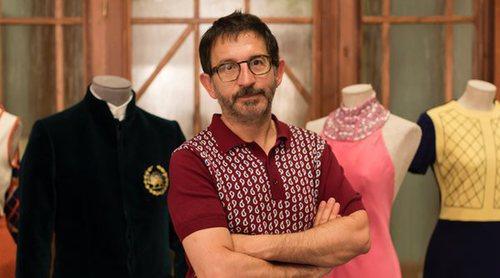 Los secretos del vestuario de 'Velvet Colección': ¿Cómo será la segunda temporada?, ¿cuántos trajes usan?...