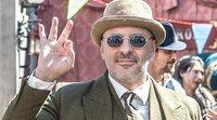 """Roberto Álamo: """"No estaré en la segunda temporada de 'Estoy vivo'. No me han llamado"""""""