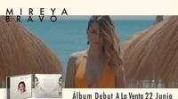 "Adelanto de ""Corazón vendío"", el primer single de Mireya Bravo ('OT 2017')"