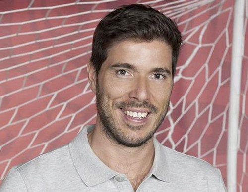 """Pablo Pinto (Mundial 2018): """"Esta mezcla de veteranos y nueva generación nos puede dar mucho"""""""