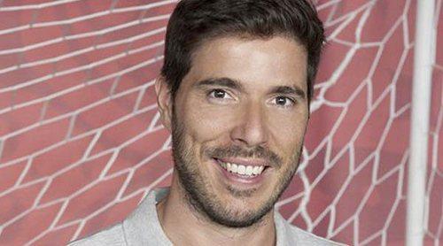 """Pablo Pinto (Mundial de Rusia 2018): """"Esta mezcla de veteranos y nueva generación nos puede dar mucho"""""""