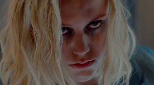 """Tráiler de """"Tau"""", la película de Netflix sobre una joven secuestrada en un hogar futurista"""