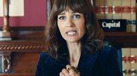 """Tráiler de """"Ola de crímenes"""", el primer proyecto de Paula Echevarría tras fichar por Mediaset"""