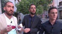 'La resistencia': Pol Espargaró deja plantado a Broncano en plena calle por falta de tiempo