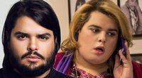 Brays Efe intenta que Paquita Salas se convierta en su representante en la nueva promo de la serie de Netflix