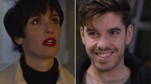 'Paquita Salas': Roi ('OT 2017'), Resines, Paz Vega y Ana Obregón en el nuevo tráiler de la segunda temporada