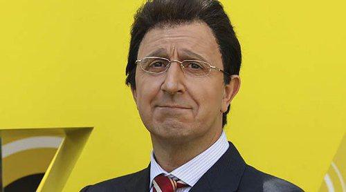 """Jordi Ríos ('Homo Zapping'): """"Soy el que más edades abarco; de Alfred a Herminia de 'Cuéntame'"""""""