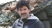 """Rodolfo Sancho: """"Espero que con 'Los nuestros 2' cambie la percepción que hay del Ejército"""""""