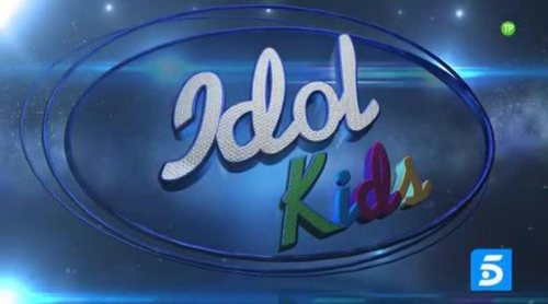'Idol Kids': Telecinco ya promociona su programa para buscar a los mejores niños cantantes