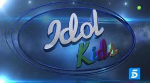 'Idol Kids': Telecinco ya está promocionando su programa para buscar a los mejores niños cantantes