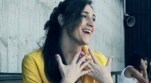 'Vis a vis': #FreeToLove, la campaña de Fox para el Orgullo protagonizado por Abril Zamora e Itziar Castro