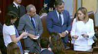 Lauren Postigo se cuela en las votaciones del Consejero de RTVE gracias al voto de un diputado