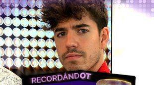 'Fórmula OT': Roi presenta su single y desvela el momento más incómodo del rodaje de 'Paquita Salas'