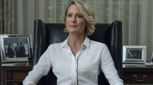 'House of Cards': Teaser de la sexta temporada con alusión a Kevin Spacey