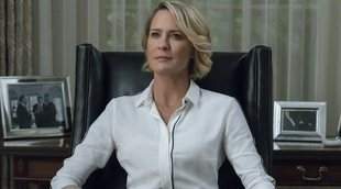 'House of Cards': Teaser de la sexta temporada con alusión a Kevin Spacey