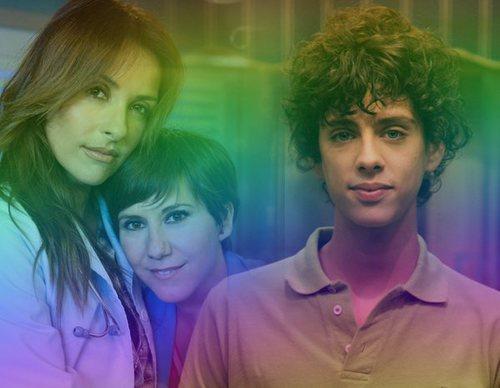 Orgullo de ficción: La evolución de los personajes LGTB en las series españolas