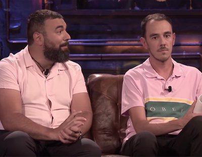 'La resistencia': Pantomima Full parodian 'GH VIP' en un criticado sketch por usar el VIH para hacer humor