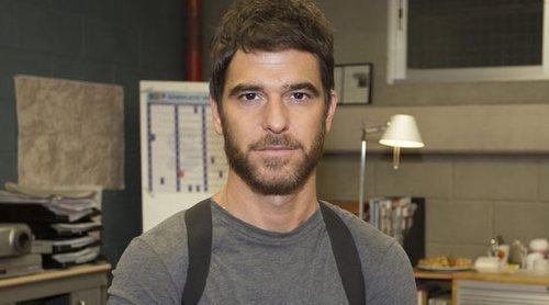"""Alfonso Bassave ('Estoy vivo'): """"Habrá más trama emocional en el triángulo con Anna Castillo y Alejo Sauras"""""""