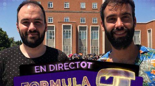 'Fórmula OT': Vivimos el casting de 'OT 2018' de Madrid desde dentro. ¿Ha mejorado el nivel este año?