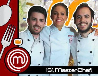 ¡Sí, MasterChef!: Marta, ganadora de la 6ª edición, repasa su evolución y el curioso origen de la chupipandi