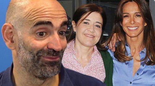 Javier Holgado revela nuevas curiosidades de 'Motivos Personales' y cómo continuaría 'Los misterios de Laura'