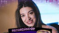 """'Fórmula OT': Ana Guerra presenta """"Ni la hora"""" y adelanta las claves de su disco"""