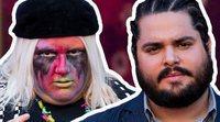 Los rostros televisivos demuestran que son actores 360 imitando a Paquita Salas