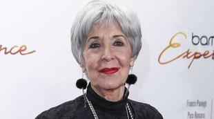 "Concha Velasco ('Las chicas del cable'): ""Doña Carmen ha crecido mucho. Me han hecho mala malísima"""