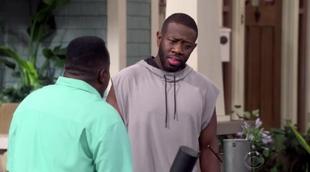 Promo de 'The Neighborhood' serie de CBS