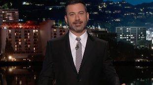 El equipo de Jimmy Kimmel sale a la calle para preguntar a los ciudadanos si saben situar países en el mapa