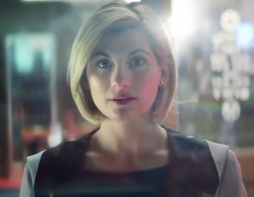 """'Doctor Who' muestra a los nuevos """"companions"""" en el primer teaser de la T11"""