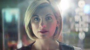 'Doctor Who': Teaser de la temporada 11 con Jodie Whittaker