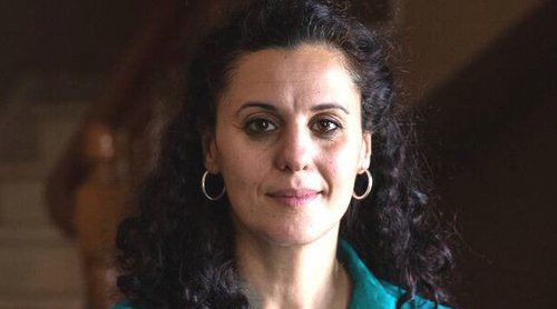 """Farah Hamed ('La víctima número 8'): """"Adila es una mujer que romperá estereotipos"""""""