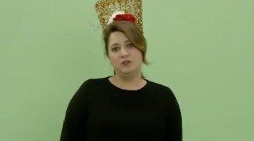 Paquita Salas rescata los castings de Mariona Terés para distintas películas
