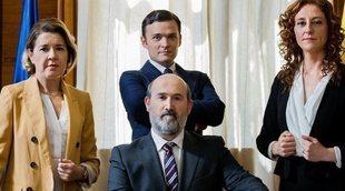 Los actores de 'Vota Juan' recuerdan sus momentos de mayor vergüenza ajena
