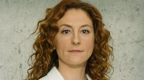 """Nuria Mencía: """"'Vota Juan' tiene un humor muy fino, bien buscado y trabajado. No son tonterías"""""""