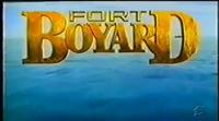 Cabecera de 'Fort Boyard' en Telecinco