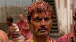 Tráiler de 'Juegos Sagrados', la primera serie india de Netflix