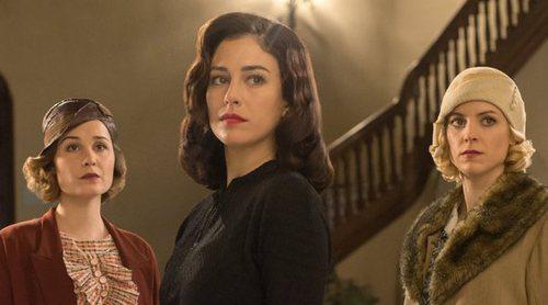 'Las chicas del cable': Tráiler de la tercera temporada de la serie de Netflix y Bambú Producciones