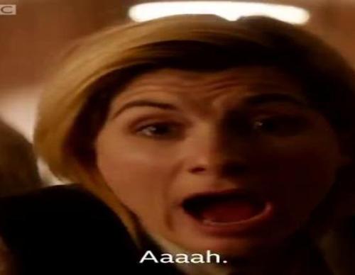 "Tráiler de la undécima temporada de 'Doctor Who' con Jodie Whittaker: ""Va a ser divertido"""
