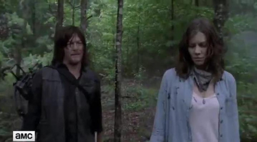 Primer teaser de la temporada 9 de 'The Walking Dead'