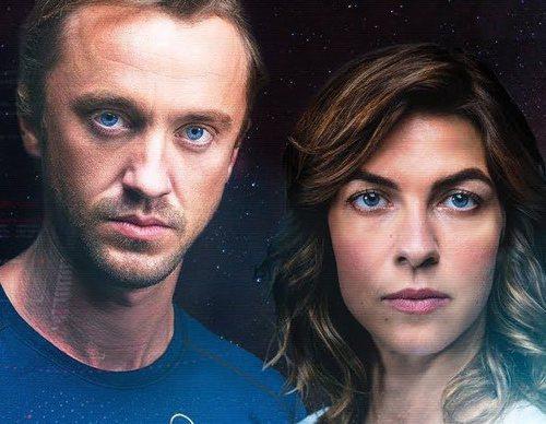 Teaser de 'Origin', la serie de YouTube protagonizada por Natalia Tena y Tom Felton