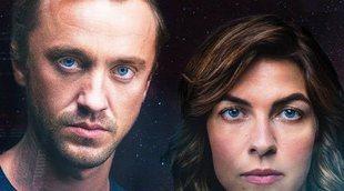 Teaser tráiler de 'Origin', la serie de YouTube protagonizada por Natalia Tena y Tom Felton