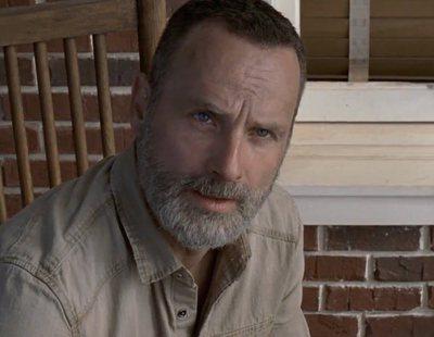 Primer tráiler de la novena temporada de 'The Walking Dead'
