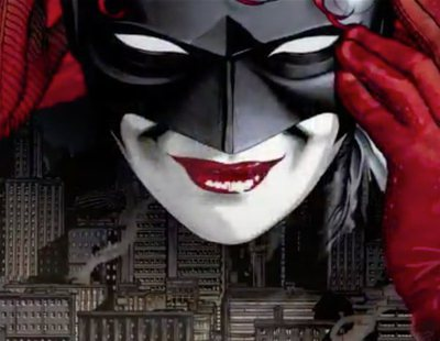 Teaser de 'Batwoman': La superheroína llega en diciembre con un crossover de las series de The CW