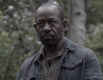 Tráiler de la cuarta temporada de 'Fear The Walking Dead' de la Comic-Con 2018