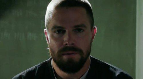 Tráiler de la séptima temporada de 'Arrow'