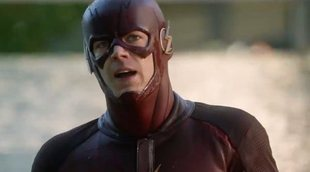 Tráiler de la quinta temporada de 'The Flash'