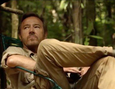 Promo de 'Oro', la serie ambientada en la Guayana francesa